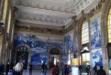 Momentos Porto Património Mundial / O Porto foi considerado Património Mundial da Humanidade em 1996, abrangendo o  centro histórico, a Ponte D. Luís e o Mosteiro da Serra do Pilar. Foi eleito pela Associação dos Consumidores Europeus o Melhor Destino Europeu em 2012.
