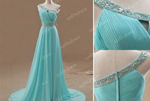 Prom dress ... Sooo envious