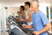 Exercise for seniors / by Connie Claypool