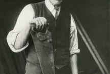 Fotos antiguas de carpinteria