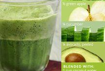 Healthy Life Healthy Drink / Life