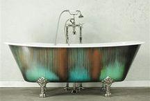 Cast Iron Bath Colours