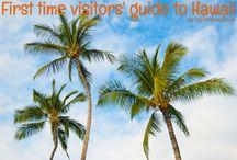 HAWAII / Our future trip to Hawaii