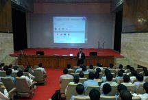 SupplyChain Guest Lecture @ IIM (Indian Institute of Management), Kashipur / By Alvis Lazarus  SupplyChain Guest Lecture @ IIM (Indian Institute of Management), Kashipur  Guest Lecture on #SupplyChain - Milestones of Logistics and Supply chain, Supply Chain Models - #FMCG, #ECommerce and #Automotive Industries.  #AlvisLazarus