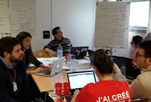 week-end startup education