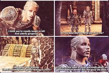 Zevran,s quotes / I just love this guy so I'have something that remains me that