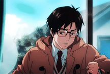 Parasyte (Anime)