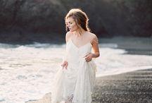 Fine Art Beach Bridal