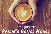 Parent's Coffee House: Learning & Play Activities for Kids