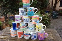 Two's company... / Crazy Kiln offers a discount to educational and community groups
