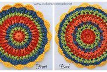 Crochet! / by Jaqui Kerns Barrow