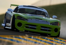 Photos Forza 4 by Slot Cars replicas taken by me / All designs are replicas of scalextric slot cars and reality teams made in forza, someones by me, someones by other people, but all cars was buyed by me in slot and forza