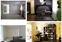 Home Renovations / Ideas, tips and tricks for revamping your home.