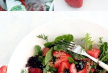 Healthy, YUMMY  / by Montse Croft