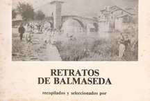 Retratos de Balmaseda por Santi Díez