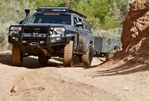 Expedition Rigs