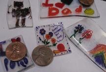 Craft- Kid Crafts / by Jeanette Brinkerhoff