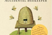 Bee Keeping / by Suzanne Winter-Armstrong