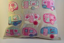 Cool cushions