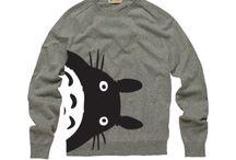 Sweaters & Cardis