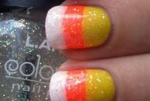 Nails / by Erin Roche