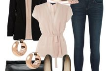 Wardrobe fashion!! / womens_fashion
