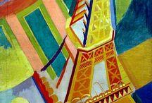 Culture--Paintings, Curvacious / by Kay Wisniewski