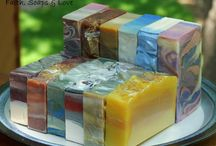 Multi-packs of Soap for best price by Faith, Soaps & Love