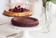 Recipes - Baking - Sweet