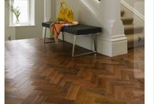 Karndean Flooring / A selection from the Karndean product range. www.karndean.com