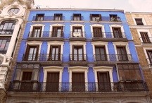 Spain and Travels