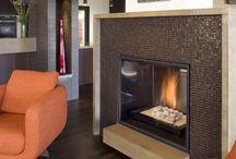 Fireplace / by Oh Nakorn