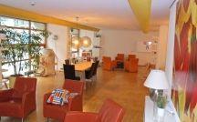 Ronald McDonald Huis Maastricht / Dankzij Ronald McDonald Huis Maastricht heeft een ziek kind zijn ouders altijd dichtbij.