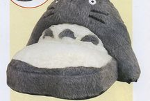 For my Totoro love