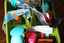 Gift ideas / by Nicole Mertens