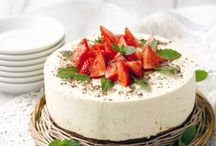 Herkuttelu kakut &  leivonnaiset