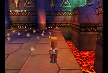 Joe Blow Adventures in Dreamworld (GAME)