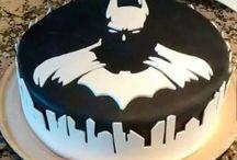 Inspiração bolos
