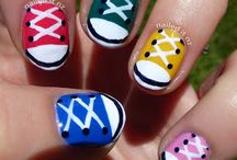 Nails so cute / Nails / by Giana Lopez