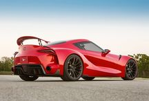 TOYOTA SUPRA 2015 / TOYOTA Cars Wiki, Cars photos, Cars View