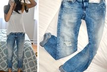 ❤Jeans Love❤