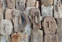 draftwood