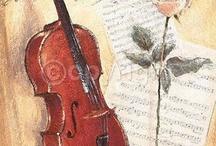müzik ve estruman