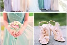 Pastel Ideas / by Claire Mcinnis
