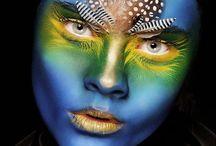 FX Makeup.