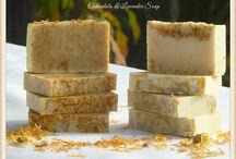 L'mesa body and soap creations / Soaps, lip balms, bath fizz