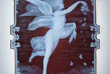 Cameo, Intaglio, etc. 3 / by Shirley Weston
