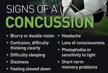 Concussion/Traumatic Brain Injury