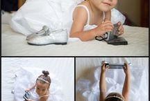 Kids in Weddings / Photographs of kids in weddings.