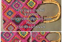 Trabajos de Soledad soleyrubio@hmail.com / Trabajos de costuras